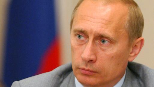 """פוטין: """"ארצות הברית התערבה בעניינים רוסיים במשך שנים"""""""