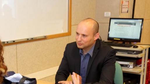 חתן פרס ישראל בתחום חקר מדעי היהדות: פרופסור אלישע קימרון