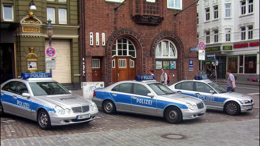 גרמניה: תלמידים הסתתרו מתחת לשולחנות בזמן שהמשטרה חיפשה אחר חמוש בבית הספר
