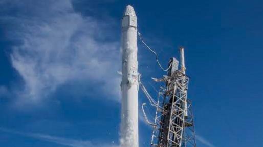 משמעות הניסוי המוצלח בהנחתת הטיל של חברת SpaceX: חסכון כספי אדיר