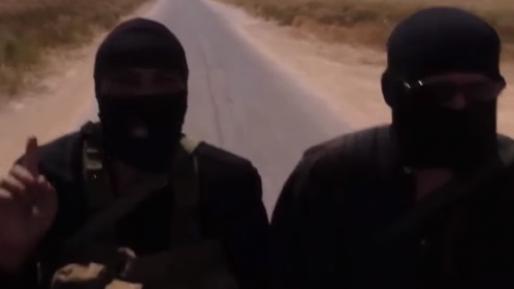מחבל מג'לג'וליה חצה לסוריה במצנח רחיפה וחבר לדאעש