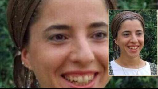 הנרצחת בפיגוע בעתניאל: דפנה מאיר, אם לשישה ילדים
