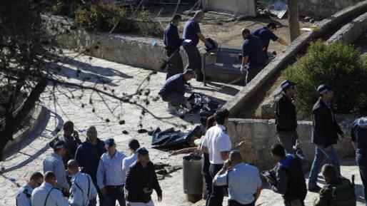 """""""תכנית המחבלים היתה רצח המוני של עשרות יהודים"""""""