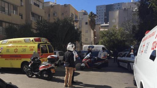 צעירה נרצחה בתל אביב – אחותה נעצרה