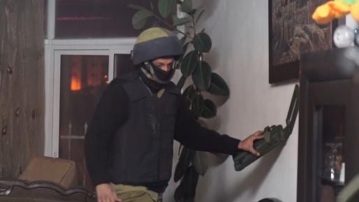 צפו: מיפוי בתי המחבלים שביצעו את הפיגוע בשער בנימין