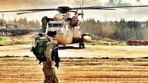 אסון כבד: שני חיילים נהרגו ו-3 נפצעו מפיצוץ רימון באזור החרמון