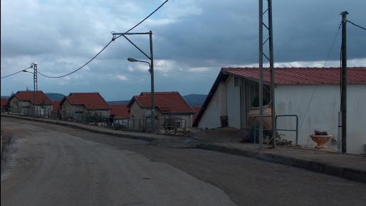 13 צעירים יהודים נעצרו סמוך להר ברכה. חוננו: ״פגיעה קשה בזכויות מתיישבים״
