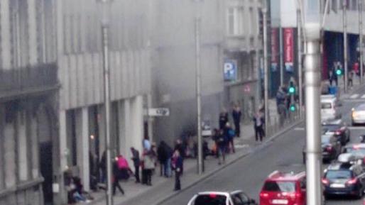 הדיווחים היו מוטעים: המחבל מבריסל עדיין לא נלכד
