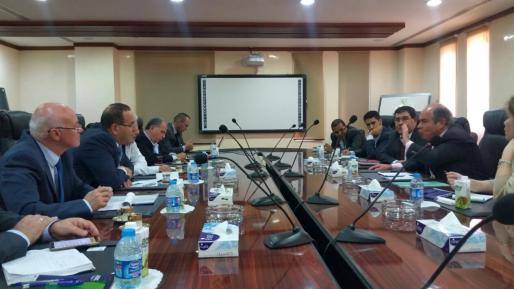 ישראל בוחנת אפשרות לשיתוף פעולה כלכלי עם ערב הסעודית