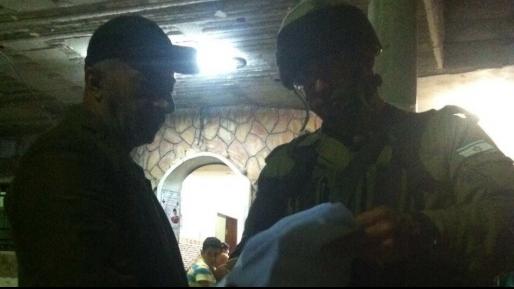 צו הריסה נמסר למשפחת המחבל שרצח את הלל אריאל ז״ל