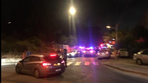 אשה תקפה שני ילדים בקריית אתא ונמלטה מהמקום