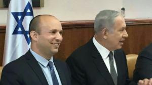 ראש מוא״ז שומרון לנתניהו: בנט כשר ביטחון – יהיה הכי נכון לישראל