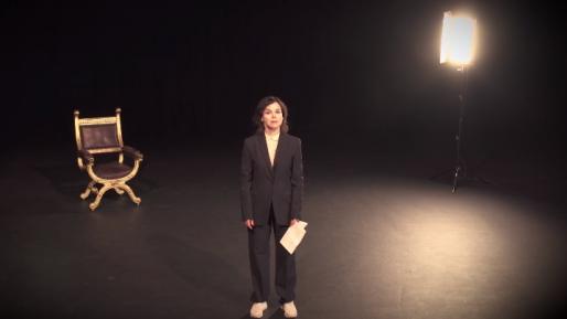 """משרד החוץ: """"על התיאטרון הלאומי הנורבגי להתנער מהסרטון שקורא להחרמת ישראל"""""""