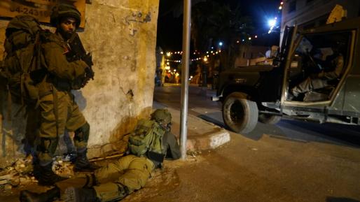 17 מבוקשים, בהם פעילי טרור, נעצרו ביהודה ושומרון