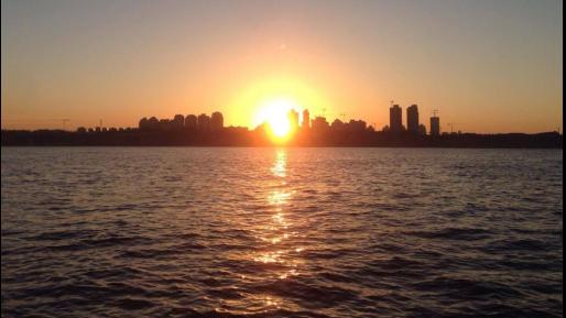 בוקר טוב ישראל | תחזית מזג האוויר: בהיר עד מעונן חלקית, תחול ירידה בטמפרטורות