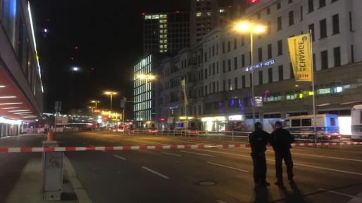הפיגוע בברלין: זוהתה גופתה של דליה אליקים