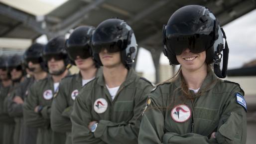 בוגרי קורס הטייס מחזור 173 יקבלו כנפיים ביום חמישי הקרוב