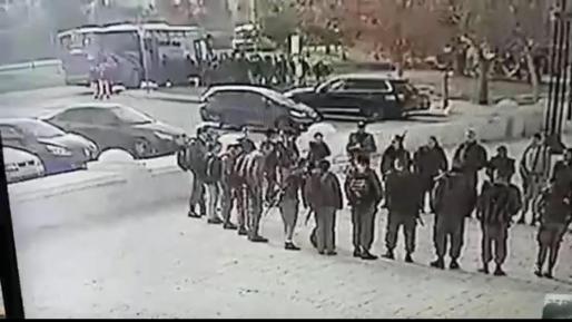 תחקיר הפיגוע: מס׳ צוערים פתחו באש – מפקדת פקדה לתפוס מחסות