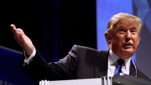 בניגוד לדיווחים: הנשיא טראמפ טרם הכריע בסוגיית העברת השגרירות