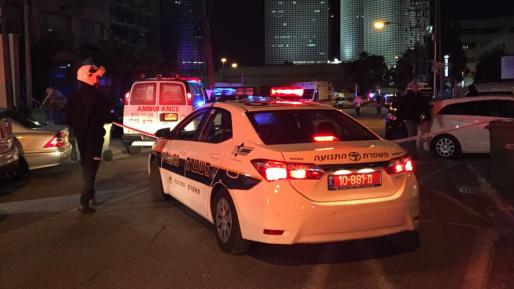 המשטרה: אין חשד לפלילים באירוע מציאת גופת צעירה במגדל העמק