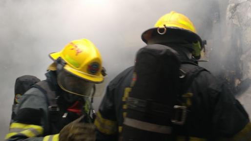 כוננות שיא בחיפה בפני סכנת שריפות