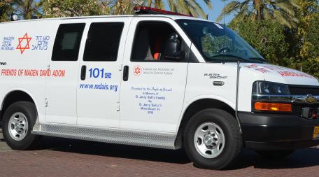 חשד לרצח באשדוד: בבית החולים נקבע מותו של פצוע אנוש מדקירות