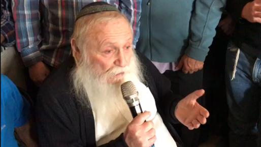 הרב דרוקמן נגד הפגנות השמאל: ״מתנגד נחרצות – מהלך מסוכן״. הליכוד: ״הפגנה שכל מטרתה להפיל את הממשלה״
