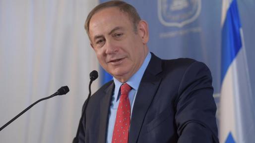 נתניהו: ״הבית היהודי דוחפים כרגע את פסקת ההתגברות לפח״