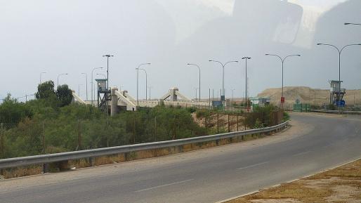 לוחם נפצע קל בפיגוע דריסה בבקעה – המחבל הערבי הסגיר עצמו