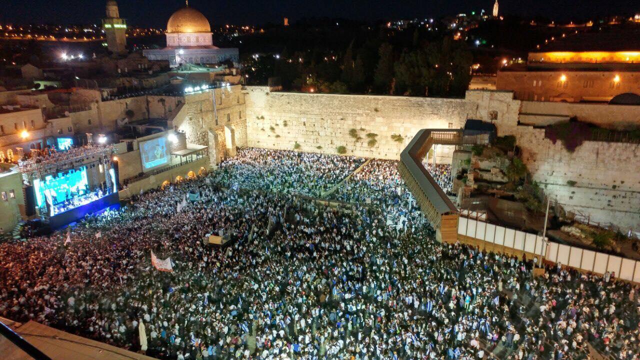 לקראת הכרזת טראמפ על ירושלים כבירת ישראל: ארה״ב פרסמה אזהרת מסע לעיר העתיקה וליו״ש מחשש למהומות