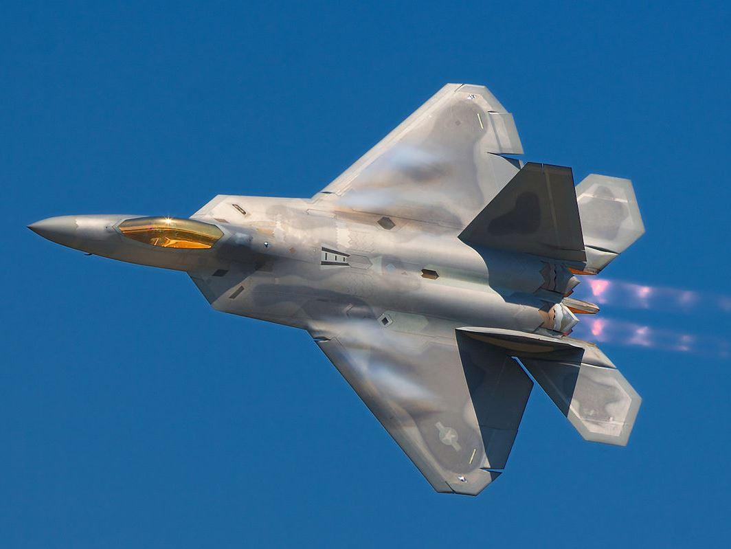 מסר נוסף מטראמפ לקים ג'ונג און: מפציצים ומטוסי קרב אמריקנים חלפו בשמי צפון קוריאה