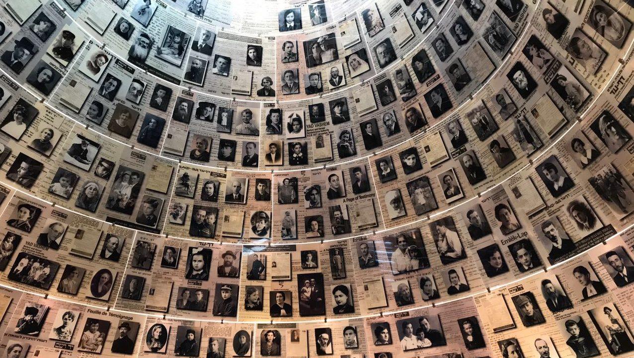 יום הזיכרון לשואה ולגבורה: צפירה בת שתי דקות נשמעה ברחבי הארץ