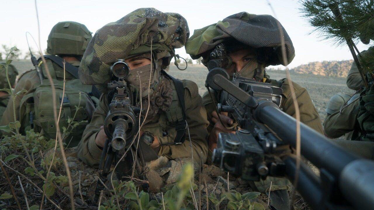 בעקבות מותו של קצין גולני – עוצר אימונים ביום חמישי בצה״ל