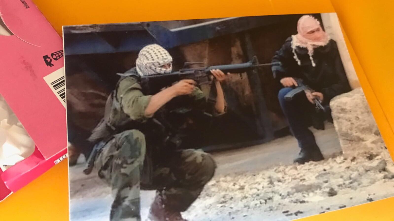 בחדרו של ערבי במעונות אוניברסיטת ת״א: הסתה לרצח ותמיכה בטרור