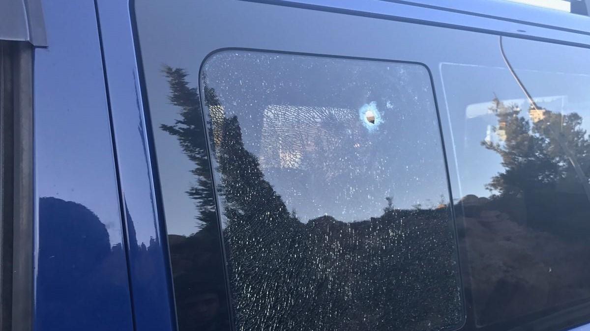 """פיגועי הירי בסופ""""ש האחרון – המחבל ביצע את הפיגועים עם ארוסתו"""