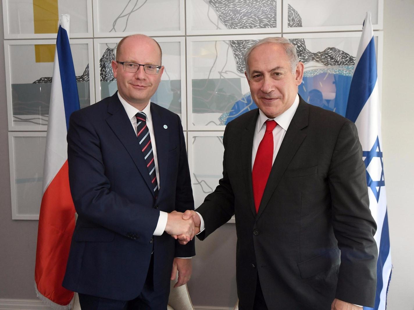 נתניהו וראש ממשלת הונגריה השתתפו בפורום כלכלי מיוחד לחיזוק היחסים בין המדינות