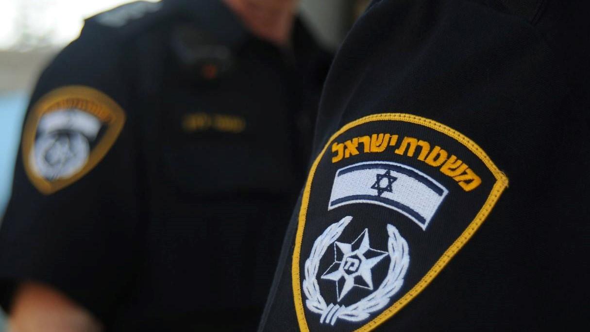 ירי בוצע לעבר שוטרים ביפו – ארבעה חשודים נעצרו