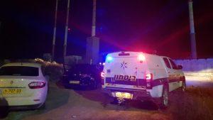 אלמונים ירו לעבר בניין באור יהודה וגרמו נזק למבנה – המשטרה פתחה בחקירה