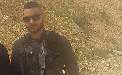 אחד מהמאבטחים שנרצחו בפיגוע בהר אדר: יוסף עותמאן מאבו גוש