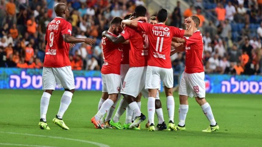 """ליגת העל: 0:1 לב""""ש במושבה מול בני יהודה, ניצחון שני ברציפות לאלופה"""