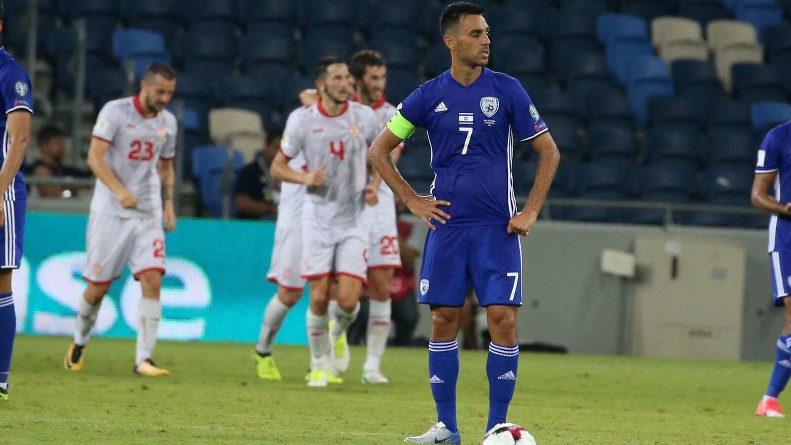 ערן זהבי חוזר לנבחרת ישראל: ״מתנצל, יוצא לדרך חדשה״