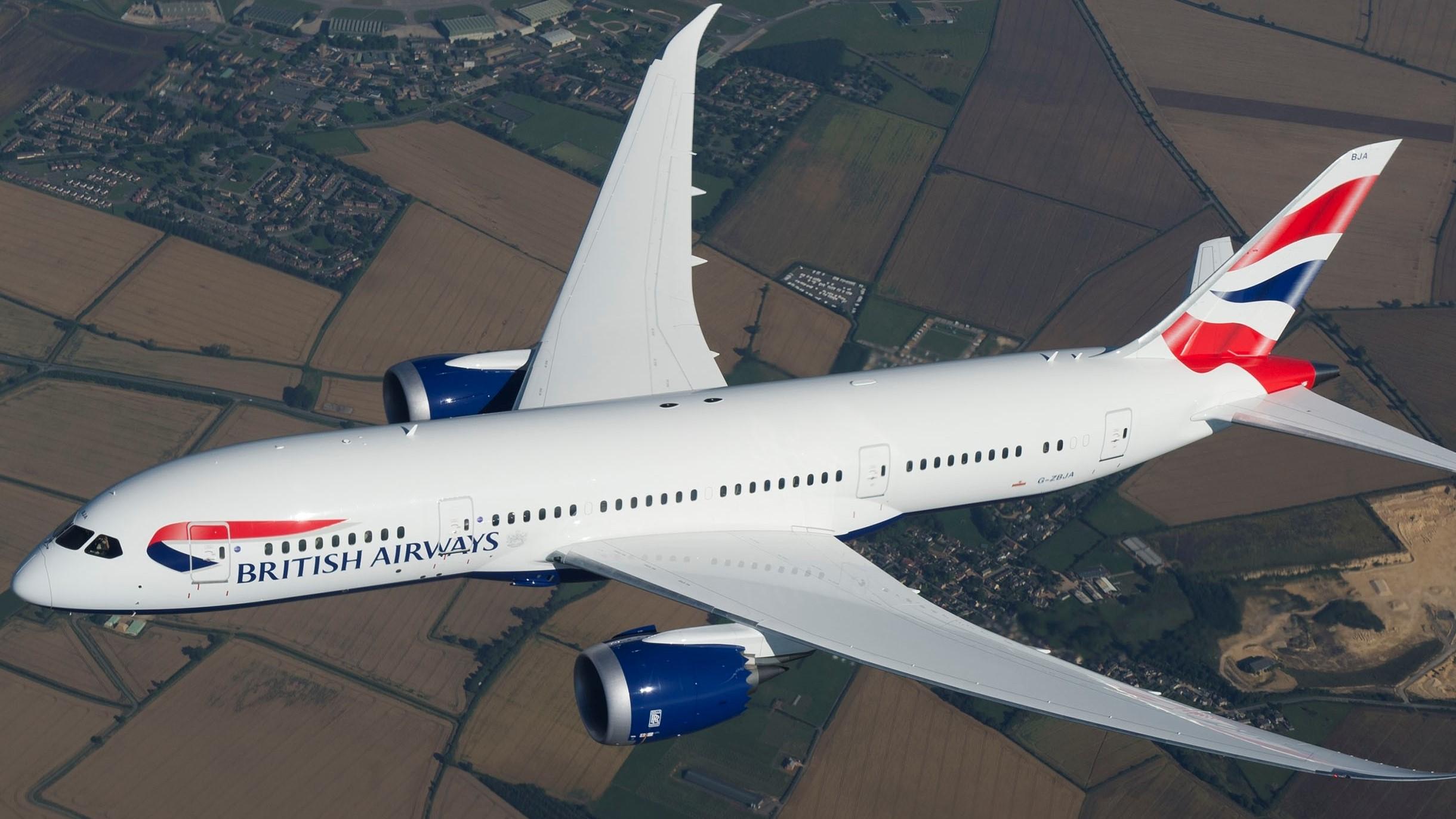 חברת התעופה בריטיש איירווייס מציגה: 19 חידושים לקראת השנה ה-100 להיווסדה