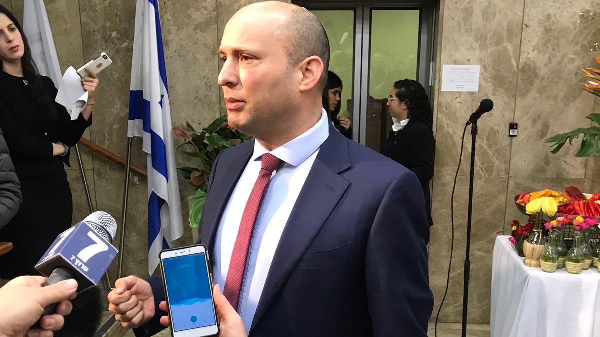 """בנט: """"מערכה נוספת בלבנון תוביל לפגיעה בעורף הישראלי – כמוה לא ראינו מאז מלחמת העצמאות"""""""