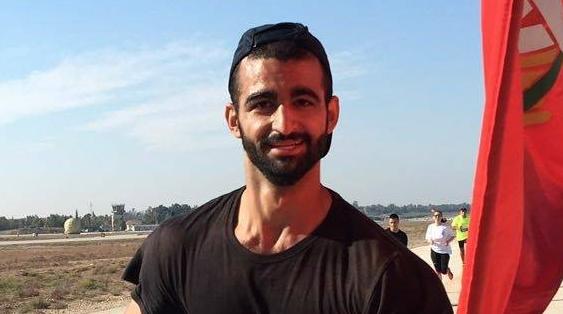 נפטר מפצעיו לוחם גולני שנאבק על חייו לאחר שנדרס ע״י משאית בכביש 6