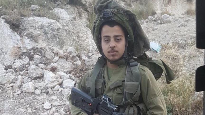הקצין זיו דאוס והחייל נתנאל קהלני נרצחו בפיגוע הדריסה ליד מבוא דותן – יהי זכרם ברוך
