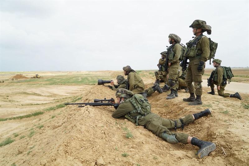 צעדת המחבלים: כוחותינו חיסלו מחבל שמיני בגבול הרצועה