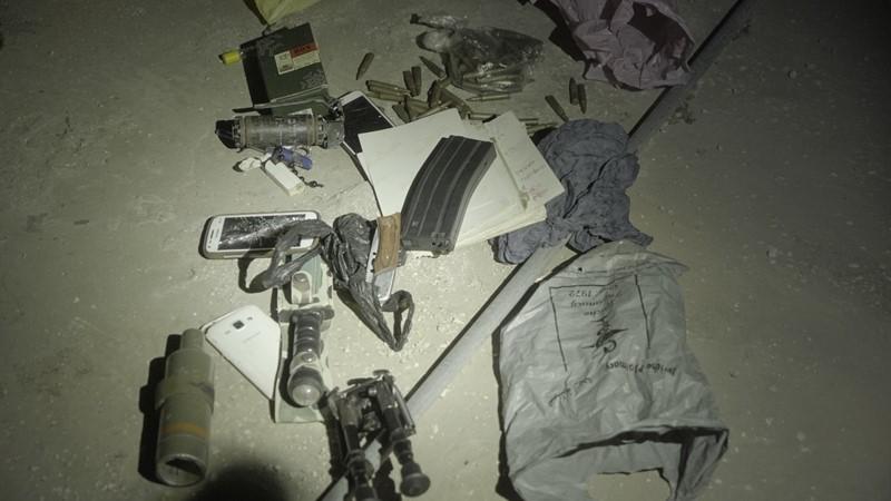 """8 פעילי טרור נעצרו ביו""""ש. מטען חבלה הושלך לעבר כוחותינו בשכם"""