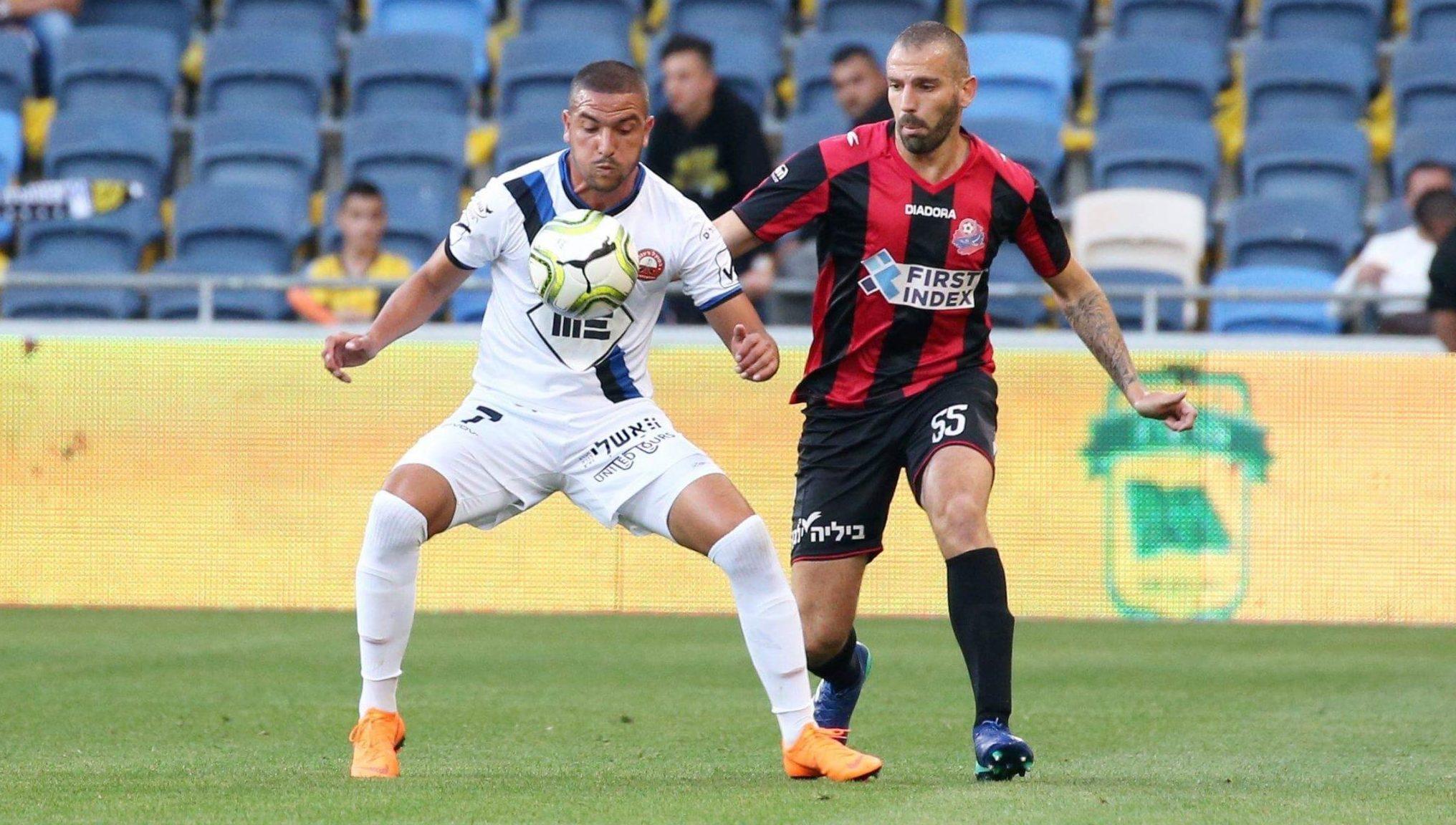קפילוטו חתם לשנתיים נוספות בהפועל חיפה, גם גל אראל סיכם על שנתיים נוספות