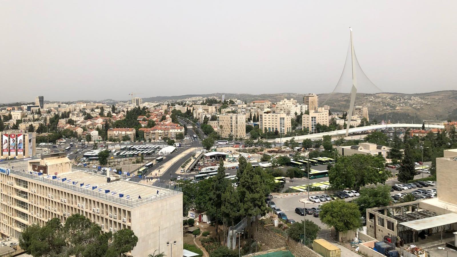 ירושלים: למעלה מ-80 בתי כנסת חדשים נמצאים בשלבי בנייה