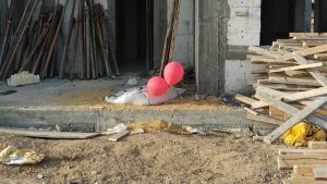 הסכם הפרוטקשן: חמאס שורף את ארצנו ואנחנו נעניק לארגון הטרור מתנות